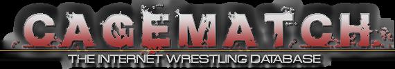 CAGEMATCH Logo